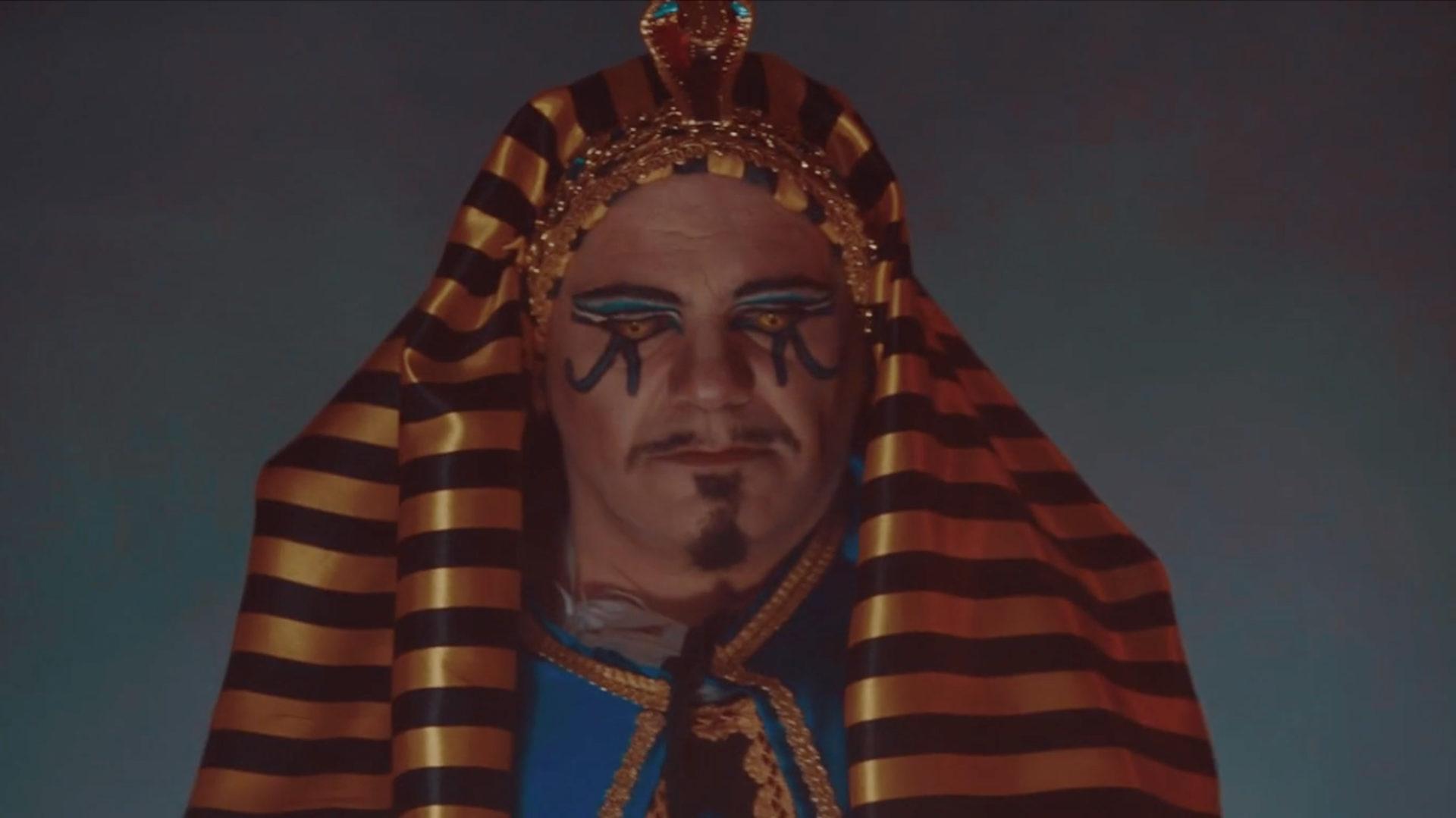 Horus vampire saga