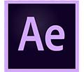 after effect logo